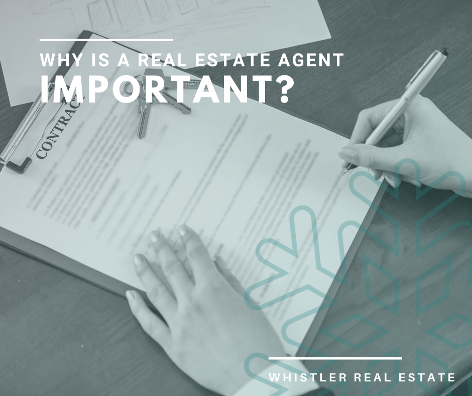 Why Is a Realtor Important